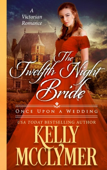 The Twelfth Night Bride