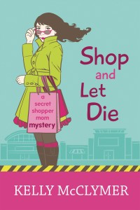 cover of shop and let die