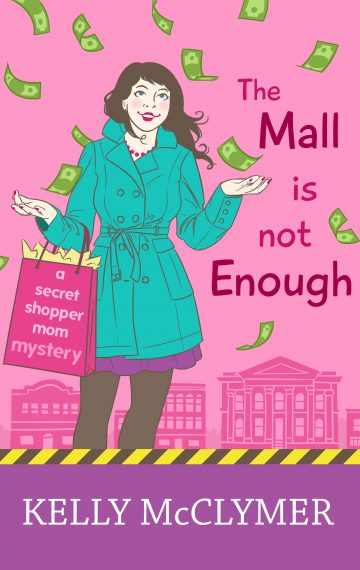The Mall Is Not Enough