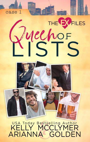 Queen of Lists